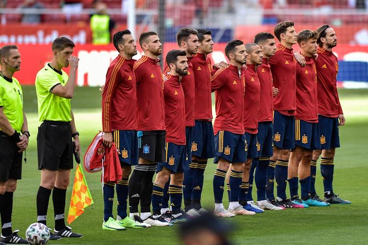 Onze nouveaux joueurs rejoignent la bulle espagnole