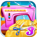 Little Tailor 3 - Animal Party Icon