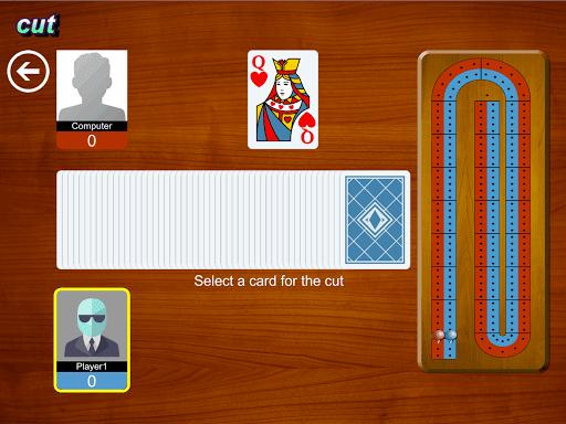 Cribbage JD  screenshots 10