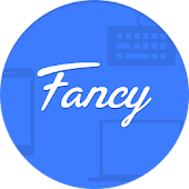 Fancy Keyboard Live & Animated
