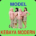 Kumpulan Model Kebaya Modern icon