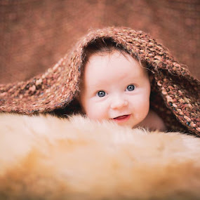 That boy by Szymon Stasiak - Babies & Children Babies