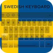 Swedish Keyboard Android APK Download Free By Abbott Cullen