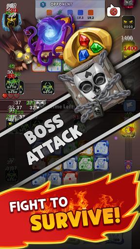 Dice Defense screenshot 2