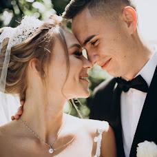 Wedding photographer Dmitriy Babin (babin). Photo of 03.12.2018
