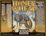 Wiens Honey Wheat