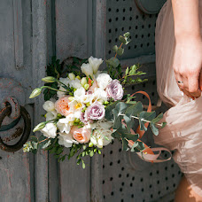 Wedding photographer Aleksandr Kozlov (Simbery). Photo of 06.06.2017
