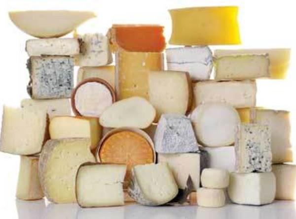 Know Your Hispanic Cheeses? Conozca Sus Quesos Hispanos Recipe