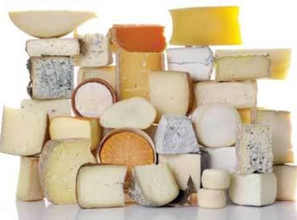 Know Your Hispanic Cheeses? Conozca Sus Quesos Hispanos