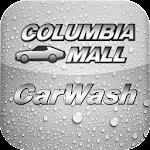 Columbia Mall Car Wash Icon