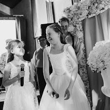 Wedding photographer Dmitriy Kazakovcev (kazakovtsev). Photo of 27.10.2016