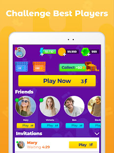 Game Word Rush: Race with friends APK for Windows Phone