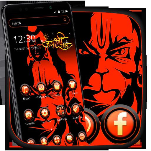 angry hanuman ji theme app apk free download for android pc windows