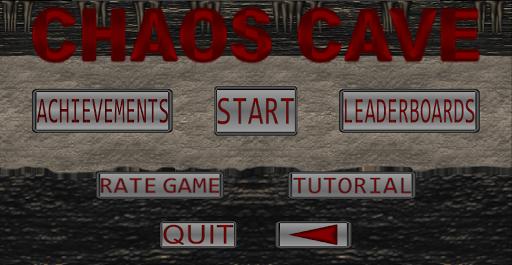 Chaos Cave 3.0.0 screenshots 1