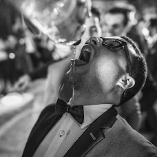Wedding photographer Juan Carlos avendaño (jcafotografia). Photo of 10.10.2016