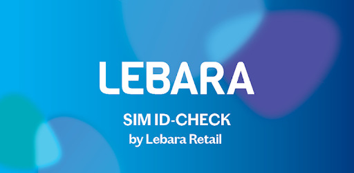 activation carte sim lebara SIM ID Check by Lebara Retail   Apps on Google Play