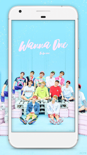 Download Wanna One Kpop Wallpapers Hd On Pc Mac With