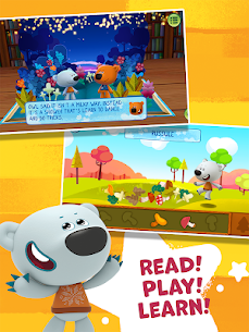 Bebebears: Stories and Learning games for kids 1.3.2 Mod + APK + Data UPDATED 3