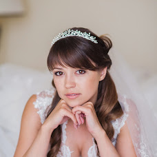 Wedding photographer Nikita Voronin (Laeda). Photo of 22.07.2014
