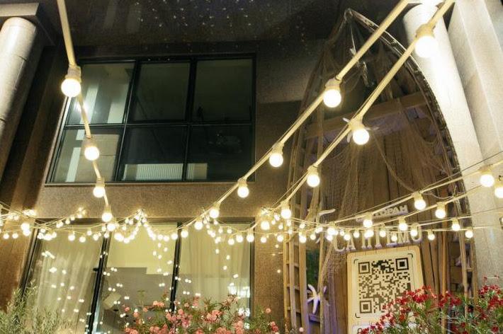 Фото №3 зала Ресторан «СанРемо»
