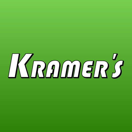 Kramer's Auto Parts & Iron Co. 遊戲 App LOGO-硬是要APP