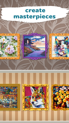 Paint Stories screenshot 6