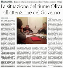 Photo: Il Quotidiano 6.02.2014 pag. 32