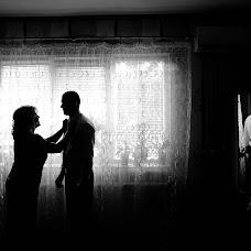 Wedding photographer Yuriy David (davidgeorge). Photo of 12.12.2016