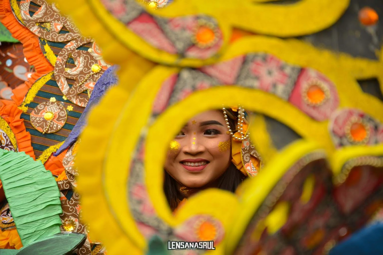 Jogja Fashion Carnival 2019