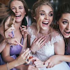 Wedding photographer Tatyana Davydova (tata1971mil). Photo of 13.09.2017