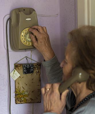 una telefonata ti allunga la vita di mauro16