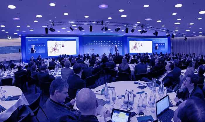 شركات تنظيم المؤتمرات والمعارض الحديثة والمبتكرة