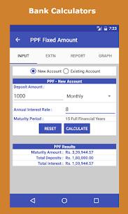 Financial Calculator India 3
