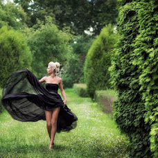 Wedding photographer Svetlana Verenich (Svetlana77777). Photo of 26.07.2018