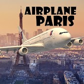 Airplane Paris