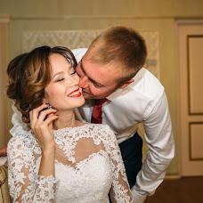 Wedding photographer Yuliana Shestopalova (DenisShestopalov). Photo of 05.11.2017