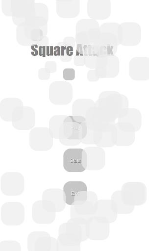 Square Attack