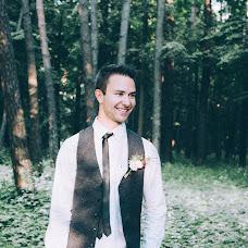 Свадебный фотограф Александра Владыко (vladyko). Фотография от 07.08.2015
