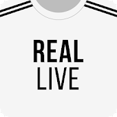 Real Live: Not Official Soccer App For Madrid Fans Android APK Download Free By Tribuna Company