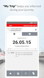 DB Navigator Screenshot 4