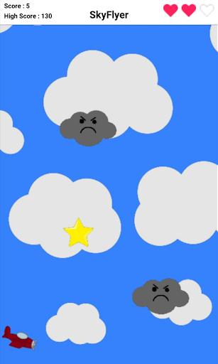 SkyFly 1.0 screenshots 2