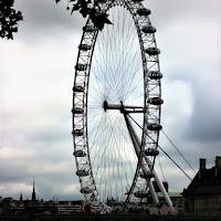 l'inflazionato occhio di Londra di