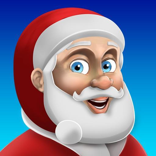 Baixar Jogo de Papai Noel Falante
