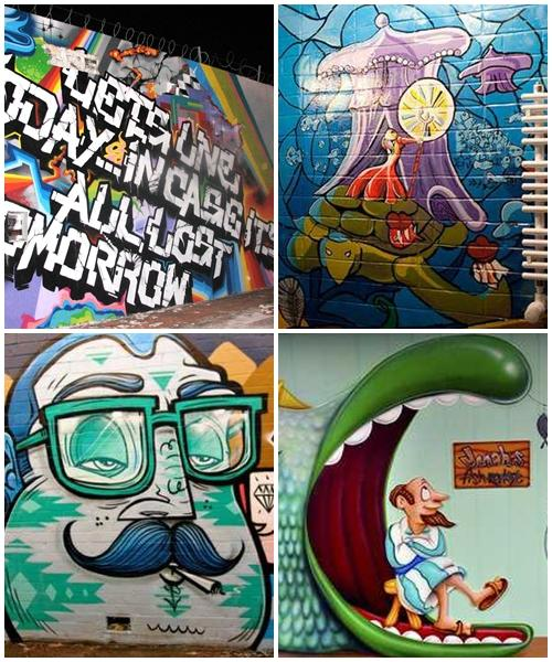 graffiti art design ideas screenshot - Art Design Ideas