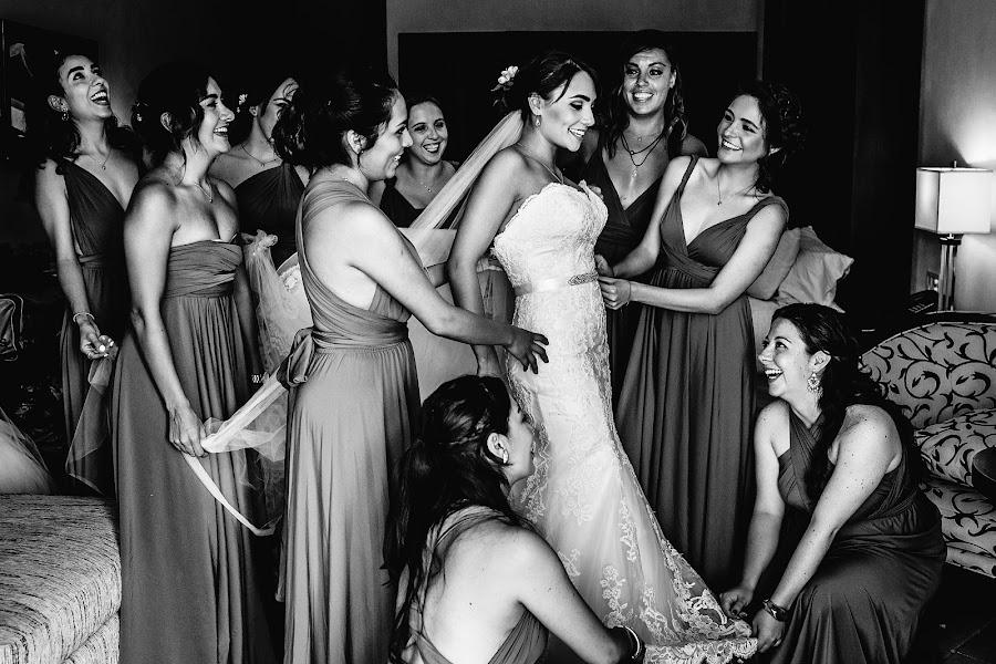 Wedding photographer Jorge Mercado (jorgemercado). Photo of 19.07.2017