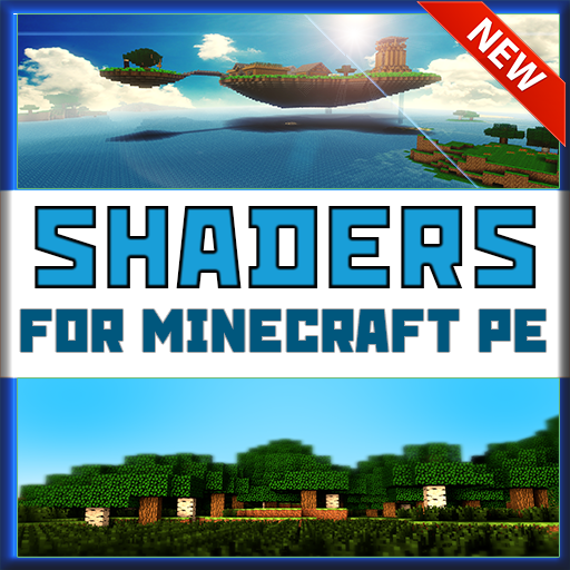 Shaders for Minecraft Pe 工具 App LOGO-APP開箱王