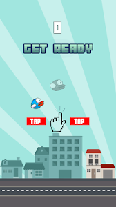 Smart Bird best free fun game. screenshot 0