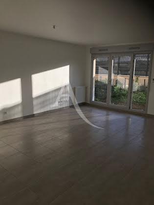 Location appartement 3 pièces 67,07 m2