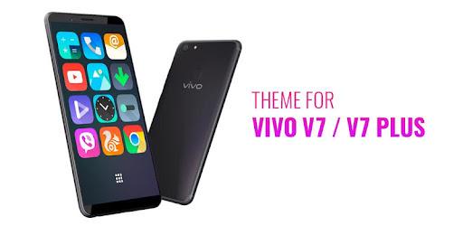 Theme for Vivo V7 / V7 Plus - Apps on Google Play