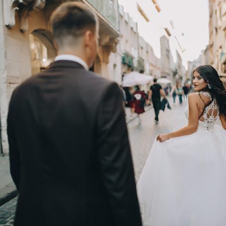 Wedding photographer Oksana Zakharchuk (youllow). Photo of 03.02.2018